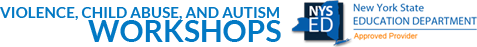 Identification and Reporting of Child Abuse